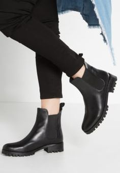 KIOMI - Bottines - black