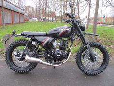 HANWAY-SCRAMBLER-125-RETRO-CLASSIC-STUNNING-LEARNER-LEGAL-CHOICE-OF-COLOURS