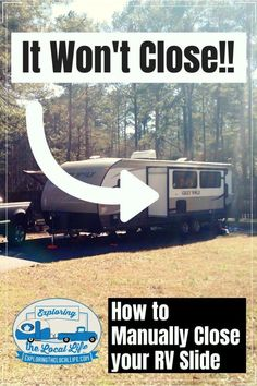 Camping for many individuals suggests a camping tent and sleeping on a mat on the ground. If that doesn't truly interest you, then camping in a RV is what you require. It is the supreme camping experience. Travel Trailer Camping, Rv Camping Tips, Camping Supplies, Van Camping, Rv Travel, Outdoor Camping, Camping Ideas, Travel Trailers, Camping Stuff