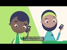 Understanding safeguarding 5 of 5: Taking Action - YouTube