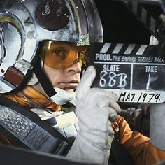 Star Wars  ...  The Empire Strikes Back 1979 take 1