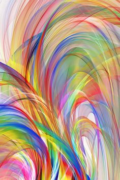 abstract colorful background by Alex  on 500px