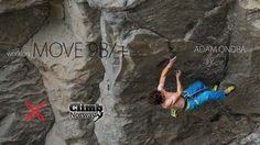 """!!! CHANGE MOVIE RELEASE  19. 10. 2014 - info on www.change-movie.com !!!  In May 2013, Adam Ondra drilled a few very hard projects in the """"Flatanger cave""""."""