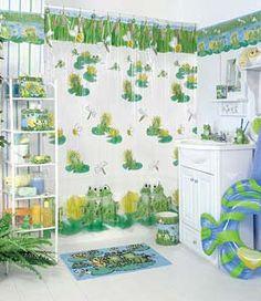 Kids Bathroom <3