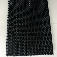 125mm Air inlet louvers manufacturer for cooling tower, Height 20MM PVC Air Inlet Louver Louver, Cooling Tower, Pvc, Detail, Decor, Decorating, Inredning, Interior Decorating, Deck