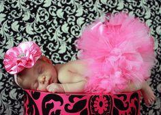 tutu tutus baby tutu photoprops custom tutu handmade by LiaAshley, $28.00