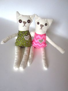 Cat Adorable Soft Doll