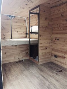 Renault Master, Kombi Motorhome, Van Living, Camper Van, Van Life, Tiny House, Bathroom, Architecture, Building