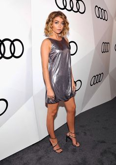 hot sarah hyland in leather at DuckDuckGo Sarah Hyland, Beautiful Legs, Gorgeous Women, Beautiful People, Haley Modern Family, Dating Girls, Hot High Heels, Beautiful Celebrities, Young Celebrities