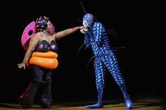 costumes cirque du soleil