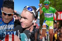 The 2012 Tour in 12 analysis pieces - The 99th Tour de France is 18 days old on Tuesday. As riders spin their legs out and lounge in Pau during the race's second and final rest day, the Pyrénées loom overhead.