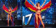 Miss Belize, Rebecca Rath - Cosmopolitan.com