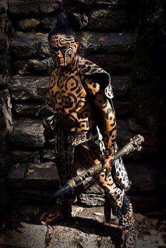 195 Mejores Imágenes De Guerreros Aztecas Aztec Warrior Warriors