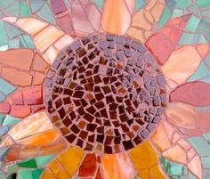 < Mosaic Flowers, Mosaics