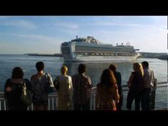 Discover Saint John, New Brunswick  It was here that we watched the 911 attack on TV