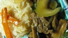 Stir Fry Beef and Vegetables Recipe  - Food.com