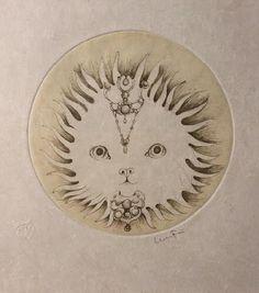 Les Etrangers 6 | by Leonor Fini Art Illustrations, Illustration Art, A Level Art, Gravure, Art Design, Cat Art, Les Oeuvres, Art Inspo, Modern Art