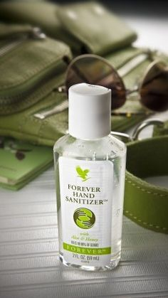 Forever Hand Sanitizer® with Aloe & Honey is designed to kill of germs. The skin-soothing stabilized aloe and hydrating honey soften and moisturize as it cleans – not to mention its pleasing scent of lemon and lavender. Forever Aloe, Forever Living Aloe Vera, Aloe Vera Gel, Best Hand Sanitizer, Forever Living Business, Lavender Scent, Forever Living Products, Moisturizer, Aqua