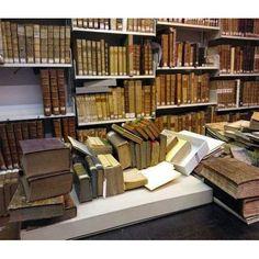 Il Fondo Antico della Biblioteca di Treviglio