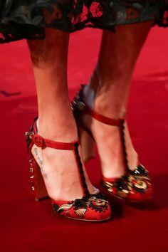 Женская обувь весна лето 2015 (113 Фото)   Журнал Стилиста