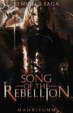 [Fourth Book of Semideus Saga]   Promise of the Twelve - End of the r… #fantasy #Fantasy #amreading #books #wattpad