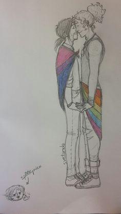 Credit @svetanda  Happy Pride Month
