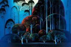 Visual Reverence - the-disney-elite: Various paintings by Disney...
