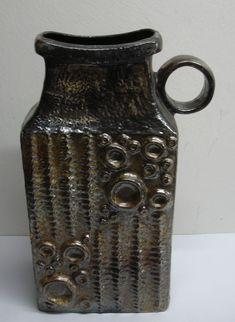 Keramik Bodenvase 45cm floor vase -  Carstens Tönnieshof- Top  | eBay