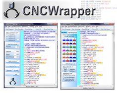 CNCwrapper 4th Axis Toolpath Software - CNC Software | MakeCNC.com