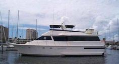 Used 1989 Viking 63 Motor Yacht, New Jersey - 08742 - BoatTrader.com