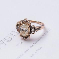 Wooden Wedding Rings · Vintage Jewelry Wedding Rings …
