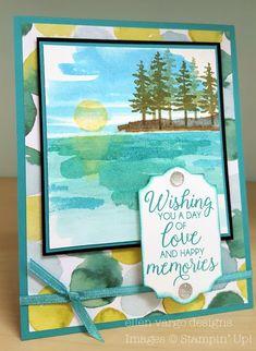 ellen vargo designs: Waterfront Happy Memories