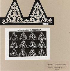 Edging Date: 16th century Culture: Italian Medium: Needle lace Accession Number: 38.185.1