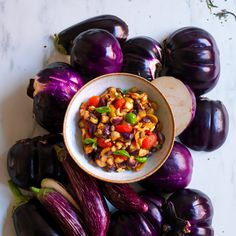 There's no dish as quintessentially Sicilian as eggplant caponata. Here's our recipe.