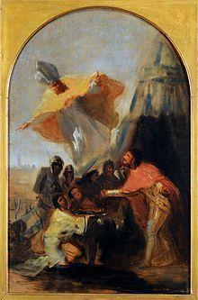 Isidoro di Siviglia - Wikipedia