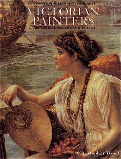 The Dictionary of Victorian Painters, Volumes I & II