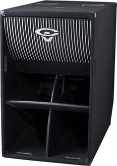 "The is the latest edition of the ""Junior Earthquake"" folded horn subwoofer system and provides extreme value in a compact design. Design Studio Office, Recording Studio Design, P A System, Passive Subwoofer, Pro Audio Speakers, Subwoofer Box Design, Speaker Stands, Speaker System, Quality Carpets"