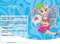 Nixie