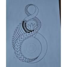 Image result for pikorua tattoo