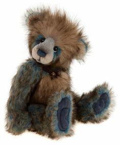Charlie Bear Dakota