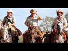 Pedro Bento e Zé da Estrada - Os tres boiadeiros (+playlist)