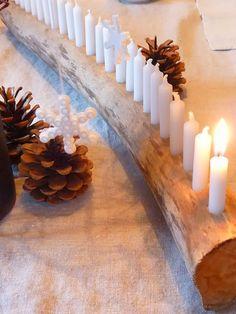 Meine grüne Wiese: Nur noch 6 Kerzchen