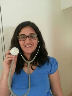 #stethoscope #selfie