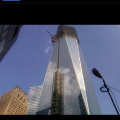 Freedom...NYC