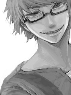 Nishiki nishio, I didnt like him at first for obvious reason, now he's pretty cool