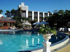Suriname Hotel Torarica