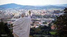 Bom Jesus do Monte:) Foto de  Alina Freitas