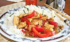 Recept : Celerová remuláda podle Jamieho Olivera | ReceptyOnLine.cz - kuchařka, recepty a inspirace Pasta Salad, Ethnic Recipes, Food, Crab Pasta Salad, Essen, Meals, Yemek, Eten
