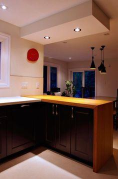 Dapur Dengan Gaya Modern Minimalis Hangat Dan Mewah in feng shui dapur Modern Kitchen Design, Interior Design Kitchen, Interior Modern, Kitchen Designs, Kitchen Themes, Kitchen Decor, Nice Kitchen, Kitchen Ideas, Outdoor Weddings