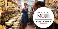 paris-by-mouth Restaurants by arrondissement